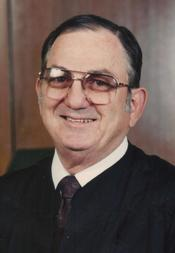 Judge Billie B. (B.B.) Schraub